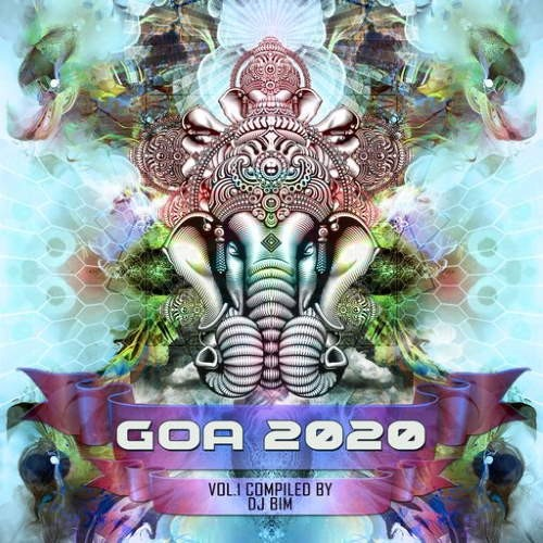 Compilation: Goa 2020 - Volume 1 (2CDs)