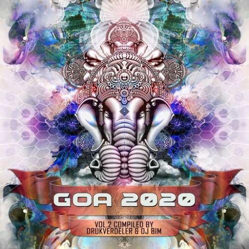 Compilation: Goa 2020 - Volume 2 (2CDs)