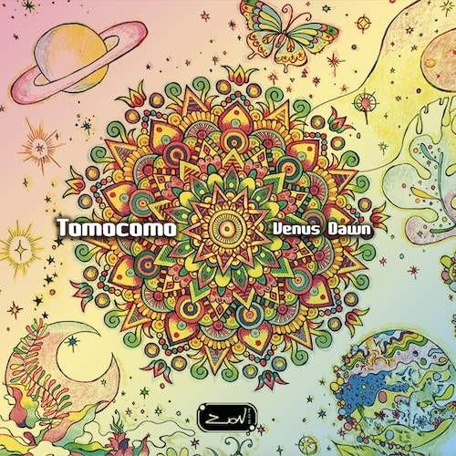 Tomocomo - Venus Dawn EP
