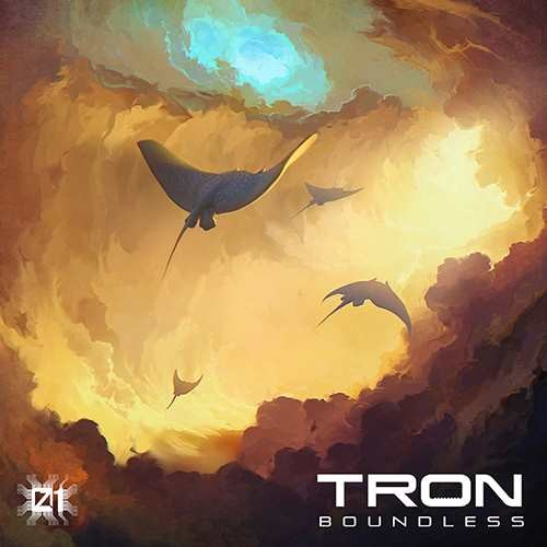 Tron - Boundless