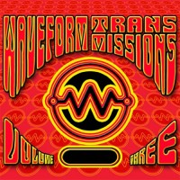 Compilation: Waveform Transmissions - Volume Three