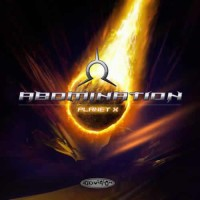 Abomination - Planet X