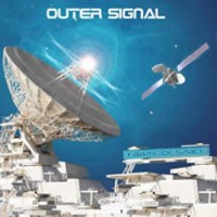 Outer Signal - Fabric Of Space