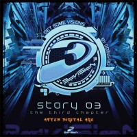 Compilation: The 3D Story - After Digital Age