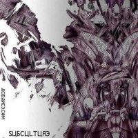 Compilation: Subculture - Compiled by DJ Wizard