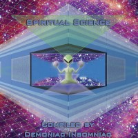 Compilation: Spiritual Science (2CDs)