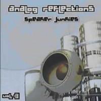 Compilation: Analog reflections Vol 3
