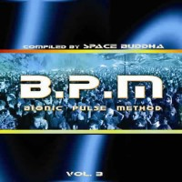 Compilation: B.P.M. Vol 3 - Compiled by Space Buddha