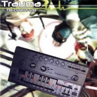 Trauma - TB O NOT 2B