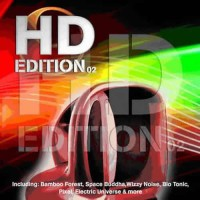 Compilation: High Definition Edition Vol 2