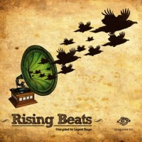 Compilation: Rising Beats - Compiled by Liquid Shape