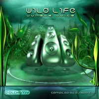 Compilation: Wild Life Jungle Juice - Compiled by DJ Spencer