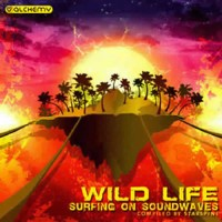 Compilation: Wild Life 3 Surfing On Soundwaves - Compiled by Starspine