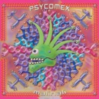 Compilation: Psycomex - Malinali