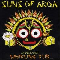 Suns Of Arqa - Jaggernauk Whirling Dub