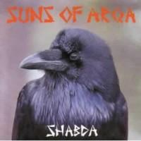 Suns Of Arqa - Shabda