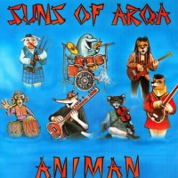 Suns Of Arqa - Animan