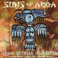 Suns Of Arqa - Meet the Gayan Uttejak Orchestra