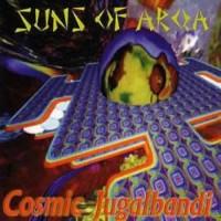 Suns Of Arqa - Cosmic Jugalbandi
