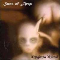 Suns Of Arqa - Magiczna Mitosc