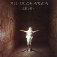 Suns Of Arqa - Seven