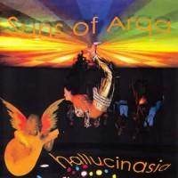 Suns of Arqa - Hallucinasia