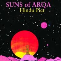 Suns of Arqa - Hindu Pict (DVD)