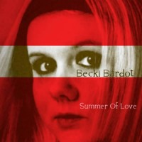 Becki Bardot - Summer Of Love EP