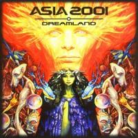 Asia 2001 - Dreamland