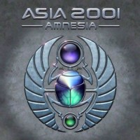 Asia 2001 - Amnesia (2CD)