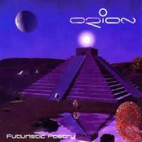 Orion - Futuristic Poetry