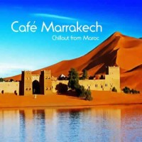 Compilation: Cafe Marrakech
