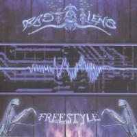 Rastaliens - Freestyle