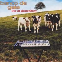 Banco De Gaia - Live at Glastonbury
