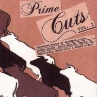 Compilation: Prime Cuts Vol. 2 (2CDs)