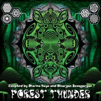 Compilation: Forest Thunder (2CDs)