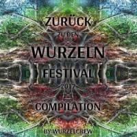 Compilation: Zurück Zu Den Wurzeln Festival 2017 (2CDs)