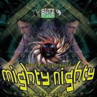 Compilation: Mighty Nighty - Compiled By Dharma Kaya