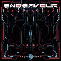 Endeavour - Antimatter