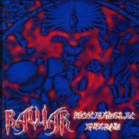 Rawar - Psychedelic Inferno