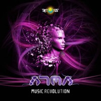 Atma - Music Revolution