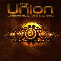 Compilation: The Union - Compiled by Dj Bog and Dj Solly