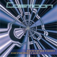 Cosmoon - Damnation Generation