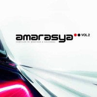 Compilation: Amarasya Vol 2 - Compiled by DJ Montagu and Golkonda