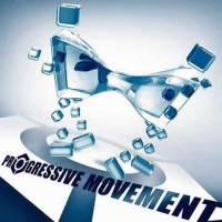 Compilation: Progressive Movement - Comp. by Dj Montagu and Golkonda