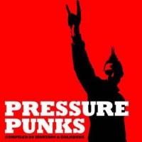 Compilation: Pressure Punks - Compiled by Montagu and Golkonda