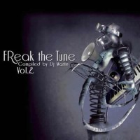 Compilation: Freak the Tune Vol 2 - Compiled by DJ Martin