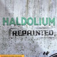 Haldolium - Repainted classics in new colours (CD)