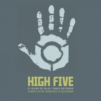 Compilation: High Five - 5 Years of Blue Tunes Records