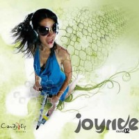Compilation: Joyride Round 02 - Compiled by Dj Stratos